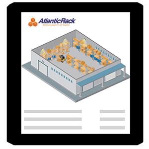 Warehouse Pallet Rack Quote