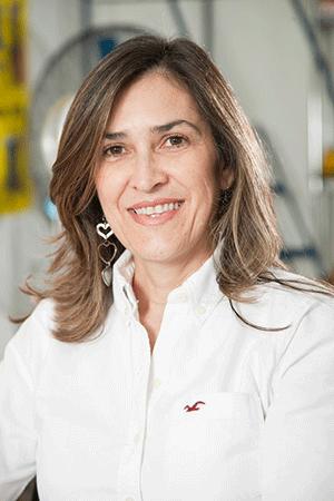 Alejandra - Sales Representative