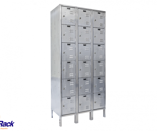 Hallowell-Stainless-Steal-Locker-7