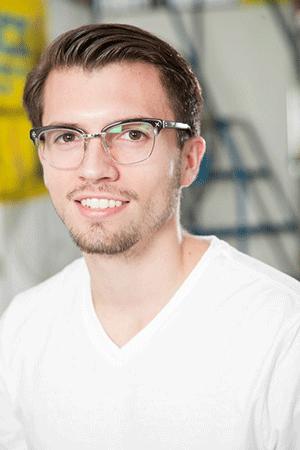 Lucas J - Sales Representative