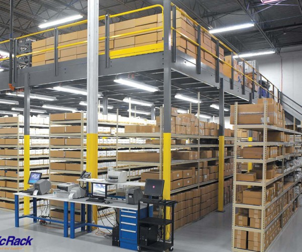 Mezzanine-for-warehouse-3