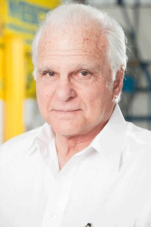Pascual - Sales Representative