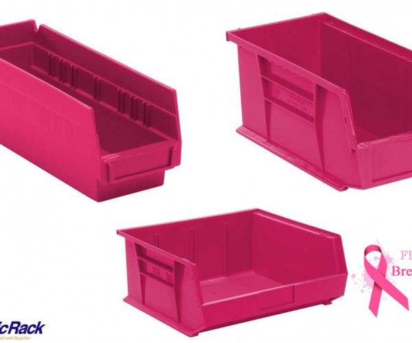 Plastic-Industrial-Storage-Bins-Containers