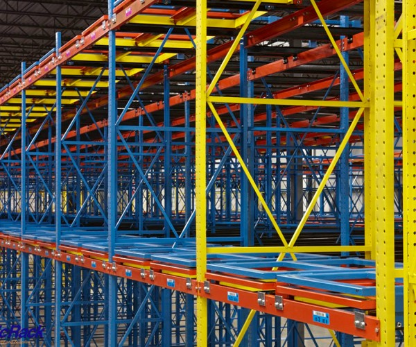 Push-Back-Pallet-Rack-System-4