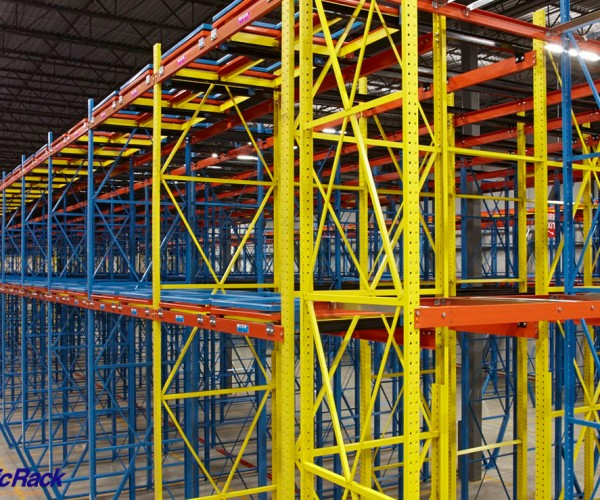 Push-Back-Pallet-Rack-System-5