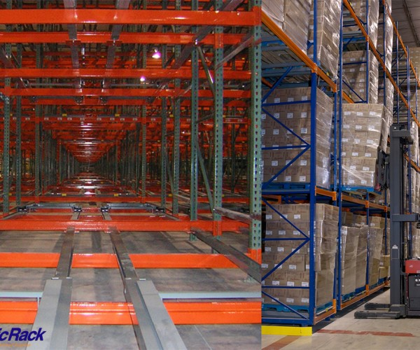 Push-Back-Pallet-Rack-System-8