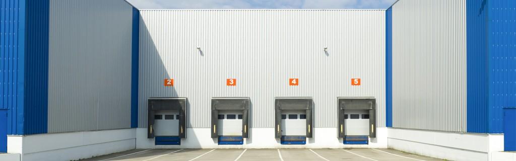 Warehouse-Loading-Dock-Equipment