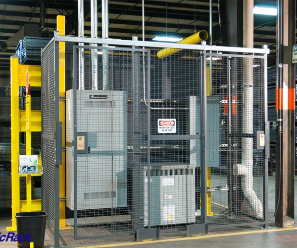 Warehouse-Wire-Partition-7