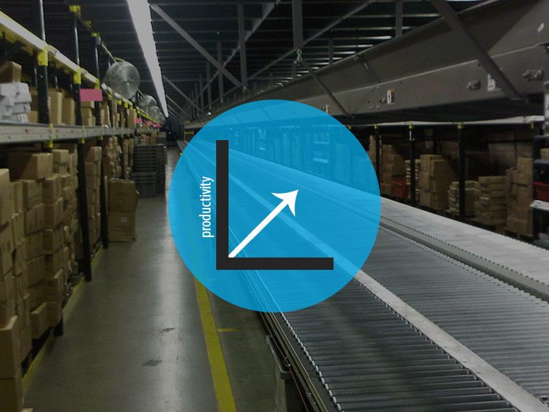 Conveyors-and-Warehouse-Productivity