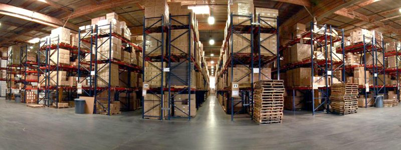 Optimize Your Warehouse Management System
