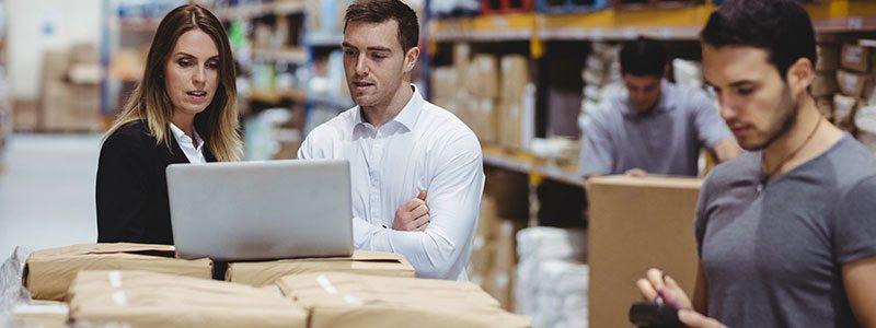 5 Ways Maintenance Software Helps Your Warehouse Run