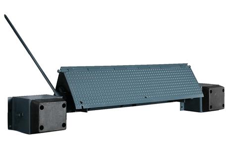 Mechanical Edge-of-Dock Leveler