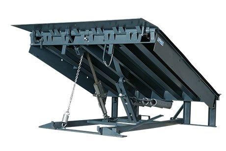 Mechanical dock Leveler
