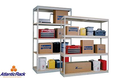 Rivet Rack Storage System